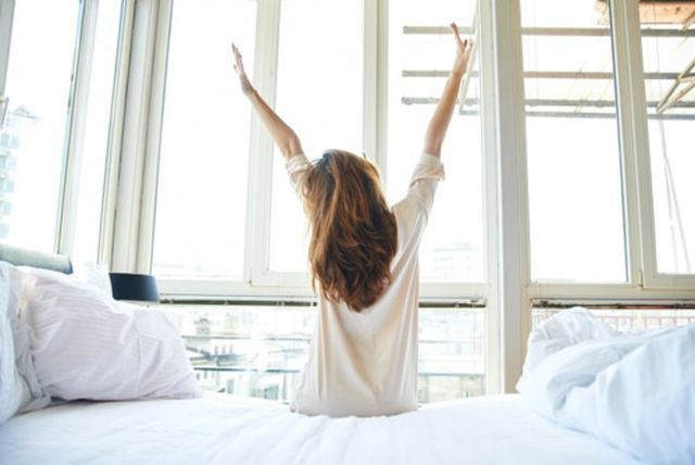 4 biểu hiện khi ngủ cho thấy bạn sẽ sống thọ - ảnh 3