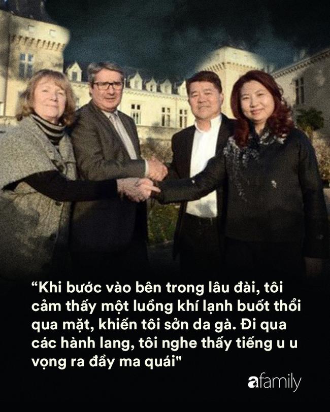 Tỷ phú Hong Kong chết thảm sau thương vụ bạc tỷ mua lại lâu đài cổ, hé lộ lời nguyền ám ảnh đeo bám hơn 600 năm - ảnh 6