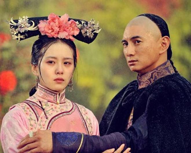 """6 cặp đôi """"phim giả tình thật"""" chấn động Cbiz: Ngô Thiến học đàn chị Triệu Lệ Dĩnh, có bầu vẫn chưa chịu công khai? - Ảnh 7."""