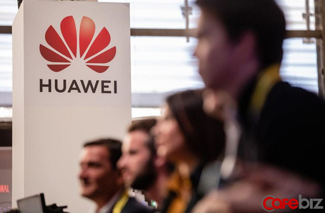 Mức lương trung bình tiền tỷ và 12 tiêu chuẩn khắt khe của một nhân viên Huawei: Triết lý bình trà không rót ra được sủi cảo nghĩa là không có sủi cảo! - ảnh 1