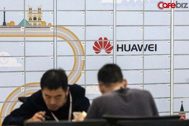 Mức lương trung bình tiền tỷ và 12 tiêu chuẩn khắt khe của một nhân viên Huawei: Triết lý bình trà không rót ra được sủi cảo nghĩa là không có sủi cảo! - ảnh 2