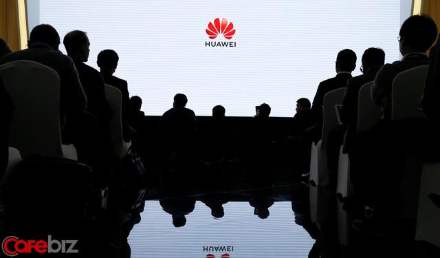 Mức lương trung bình tiền tỷ và 12 tiêu chuẩn khắt khe của một nhân viên Huawei: Triết lý bình trà không rót ra được sủi cảo nghĩa là không có sủi cảo! - ảnh 3