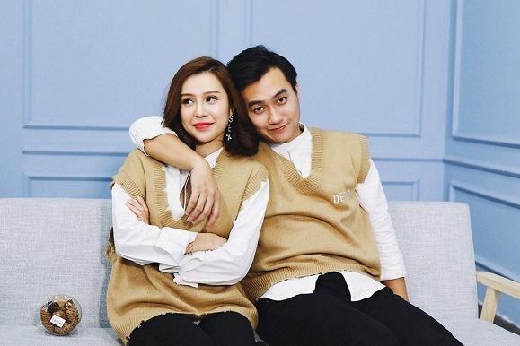 Hotboy Gạo nếp gạo tẻ và bạn gái công khai chia tay sau 3 năm hẹn hò: Để đi được với nhau xa hơn ngoài tình yêu tình cần phải chung chí hướng - ảnh 1