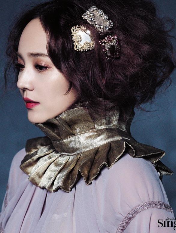 Rơi vào mê hồn trận của 8 idol nữ Kpop có góc nghiêng đẹp nhất 4 thế hệ: Nữ thần Gen2 thần thánh, nhưng có đọ được Gen1? - ảnh 7