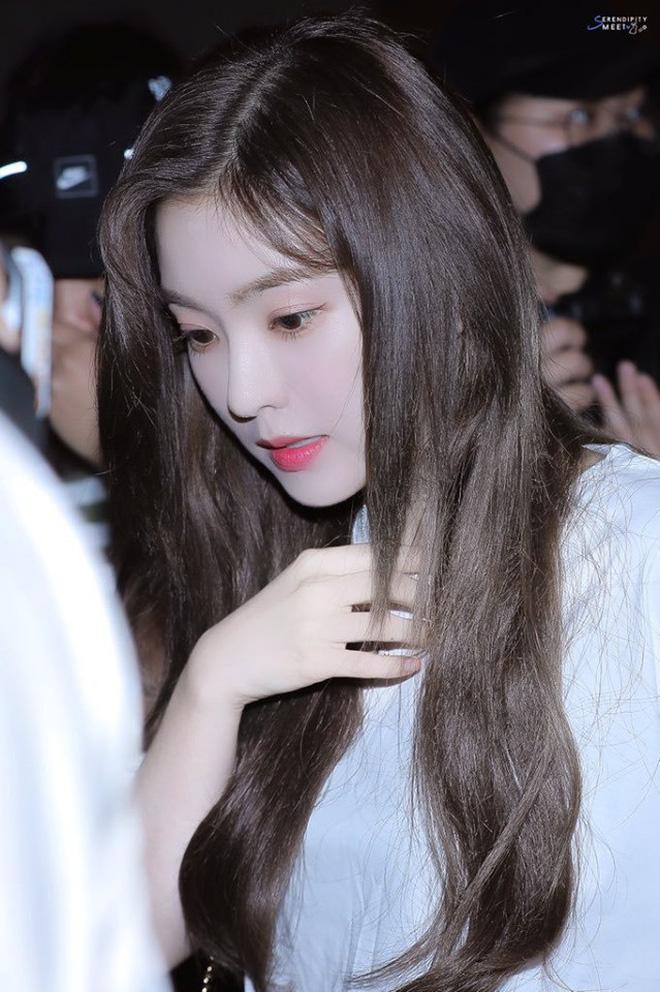 Có 1 nữ thần Kpop đẹp đến mức khiến BTS, EXO, TWICE phải há hốc, hàng nghìn khán giả ồ lên mỗi lần lên hình - Ảnh 9.