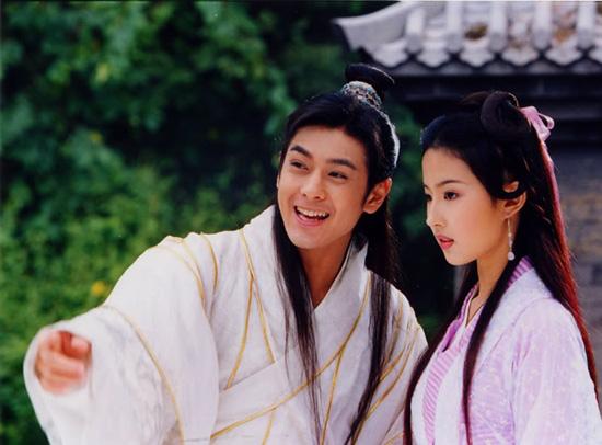 Lưu Diệc Phi thừa nhận 8 năm trước đã muốn cưới chồng, ai cũng bất ngờ trước danh tính người đàn ông may mắn - ảnh 3