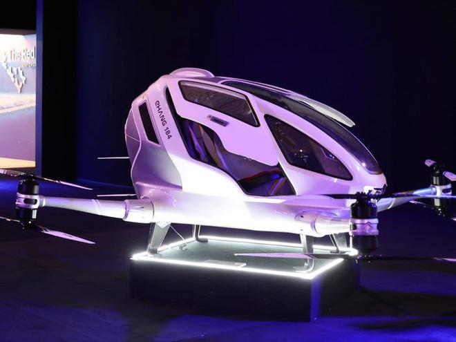Neom, thành phố Ả Rập tham vọng nhất thế giới : có taxi bay, Mặt Trăng nhân tạo, bãi biển phát sáng, robot khủng long, cô giáo hologram và nhiều hơn nữa - ảnh 11