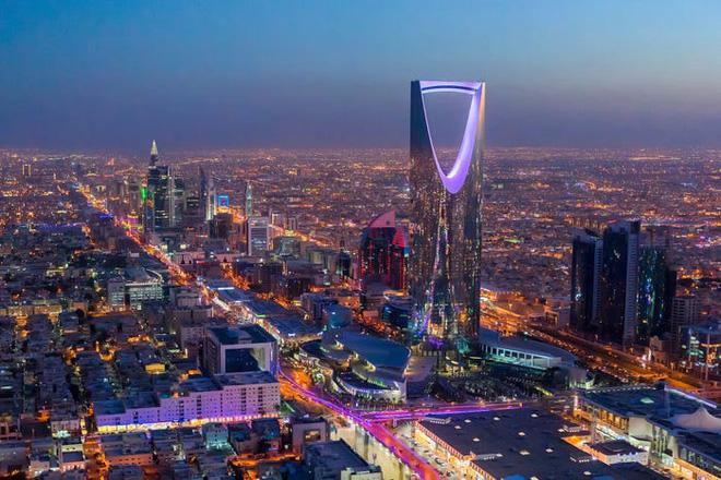Neom, thành phố Ả Rập tham vọng nhất thế giới : có taxi bay, Mặt Trăng nhân tạo, bãi biển phát sáng, robot khủng long, cô giáo hologram và nhiều hơn nữa - ảnh 12