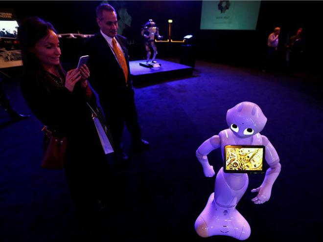 Neom, thành phố Ả Rập tham vọng nhất thế giới : có taxi bay, Mặt Trăng nhân tạo, bãi biển phát sáng, robot khủng long, cô giáo hologram và nhiều hơn nữa - ảnh 6