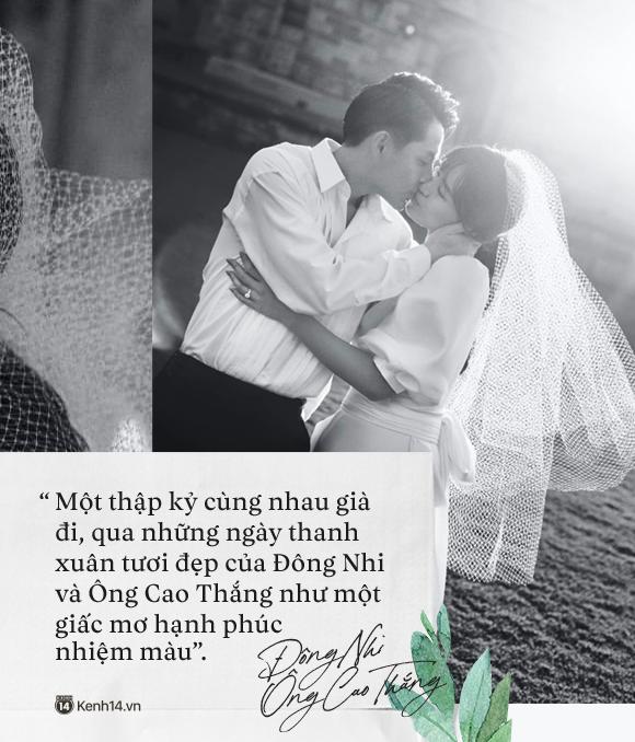 Ai đã chờ đợi, đã đau khổ và thất bại, hãy cứ tin rằng tình yêu và hôn nhân hạnh phúc vẫn tồn tại trên nhân gian - ảnh 3