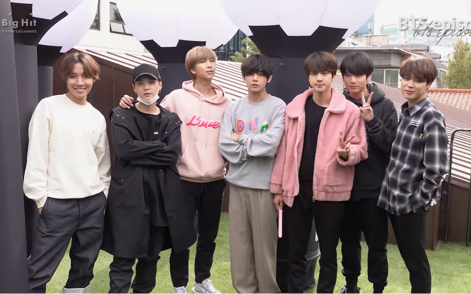 """Sức hút cực khủng đến từ pop-up """"House of BTS"""" khiến fan của Bangtan Boys đứng ngồi không yên"""