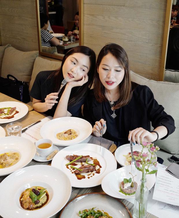 Chloe Nguyễn từng viết status ẩn ý giữa tin đồn nghỉ chơi với An Phương vì liên quan đến bạn trai - ảnh 11