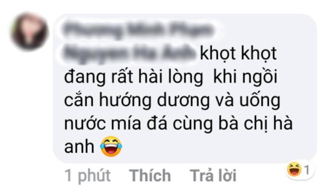 """Đòi con gái lập Facebook cho bằng được, bố mẹ """"xì tin"""" đăng caption chẳng giống ai vô tình làm nên hot trend trên MXH - Ảnh 9."""