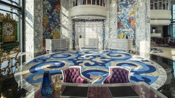 Bên trong khách sạn 6 sao Bảo Thy tổ chức đám cưới: là nơi dành cho giới quyền lực và siêu giàu, giá phòng cao ngất ngưởng - Ảnh 3.