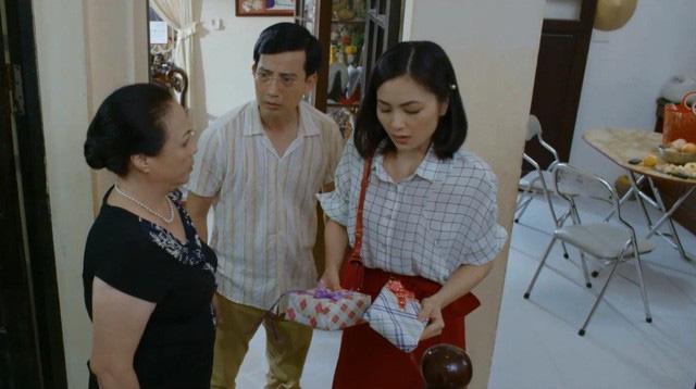Lộ ảnh San (Hoa Hồng Trên Ngực Trái) chị chị em em với cựu mẹ chồng: Ô hay thế là lại tái hợp với Dũng à? - ảnh 4