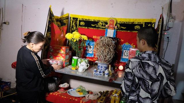 """Cuộc sống chông chênh đến bỏ mạng nơi xứ người khi đi lao động """"chui"""" qua Trung Quốc - ảnh 2"""