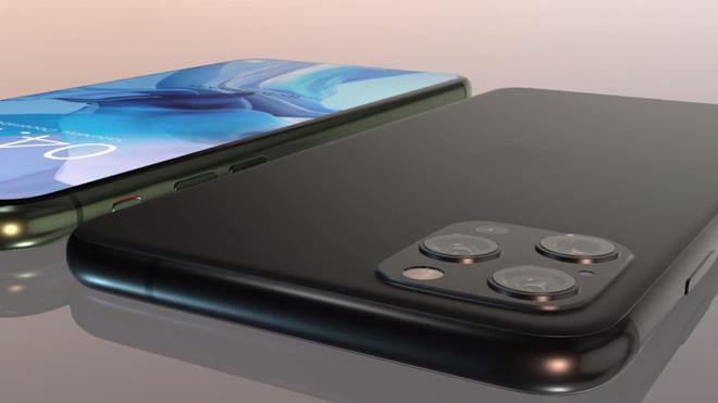 Đây có phải là chiếc iPhone 12 Pro trong mơ của chúng ta? - ảnh 1