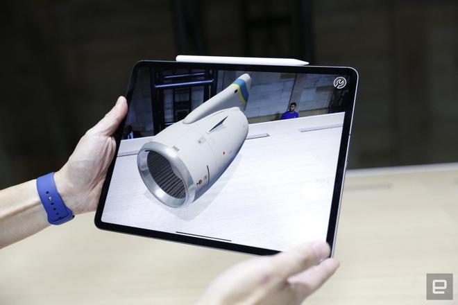 iPad Pro thế hệ tiếp theo sẽ được trang bị camera kép và cảm biến 3D, ra mắt đầu năm 2020 - ảnh 1