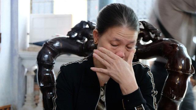 """Cuộc sống chông chênh đến bỏ mạng nơi xứ người khi đi lao động """"chui"""" qua Trung Quốc - ảnh 3"""