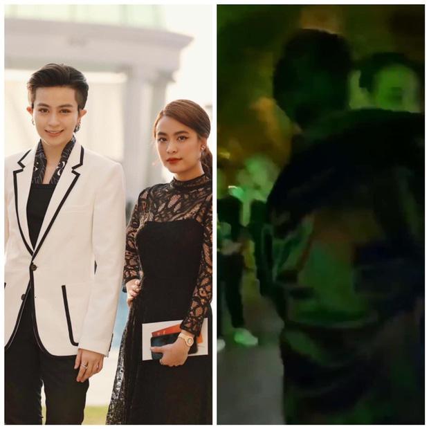 Chi Pu buồn bã, bất ngờ hủy theo dõi cả Gil Lê và Hoàng Thùy Linh giữa lúc clip tình tứ của bộ đôi liên tục xuất hiện - Ảnh 4.
