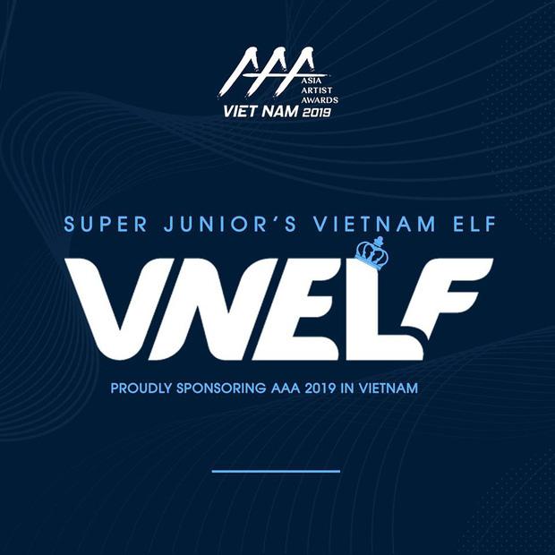 Vừa nghe tin VNELF là đơn vị tài trợ AAA 2019, Yesung (Super Junior) liền đăng bài đầy tự hào khoe fandom Việt trên Instagram - ảnh 1