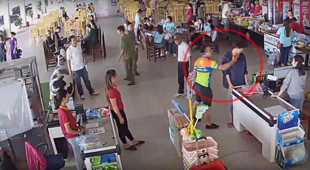 Vụ ném xúc xích, tát nhân viên ở Thái Nguyên, Bộ trưởng Tô Lâm nói sẽ chỉ đạo chấn chỉnh toàn lực lượng - ảnh 1