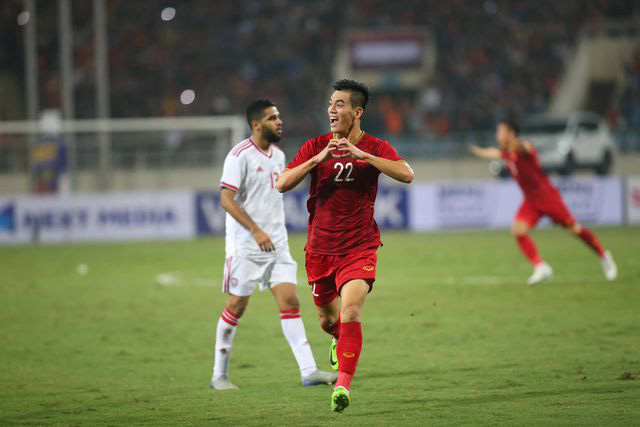 Những điều ít biết về Tiến Linh - cầu thủ chiếm trọn spotlight trận Việt Nam - UEA: Từng mặc cảm vì không biết đá bóng, bạn gái giàu có nhưng hiện đã đường ai nấy đi! - ảnh 1