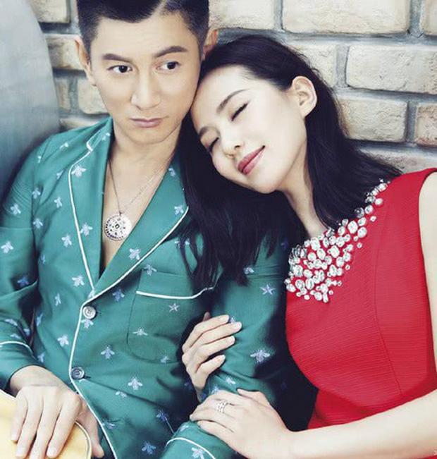 Những cặp đôi phim giả tình thật thảm nhất châu Á: Song Hye Kyo bị réo gọi tận 2 lần, nhưng khổ nhất là Châu Du Dân - Ảnh 21.