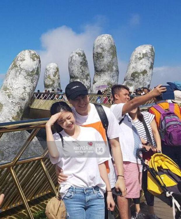 Hành trình yêu chóng vánh của Trịnh Thăng Bình và Liz Kim Cương: Diện đồ đôi, liên tục xuất hiện cùng nhau nhưng vẫn khẳng định là tri kỷ! - ảnh 1