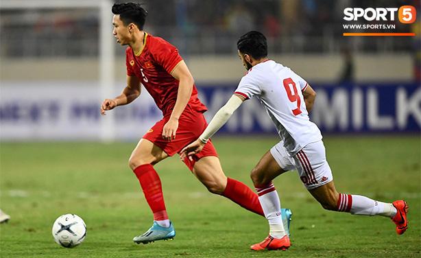 CLB Heerenveen chúc mừng Văn Hậu và Việt Nam sau thắng lợi thuyết phục trước UAE - ảnh 3