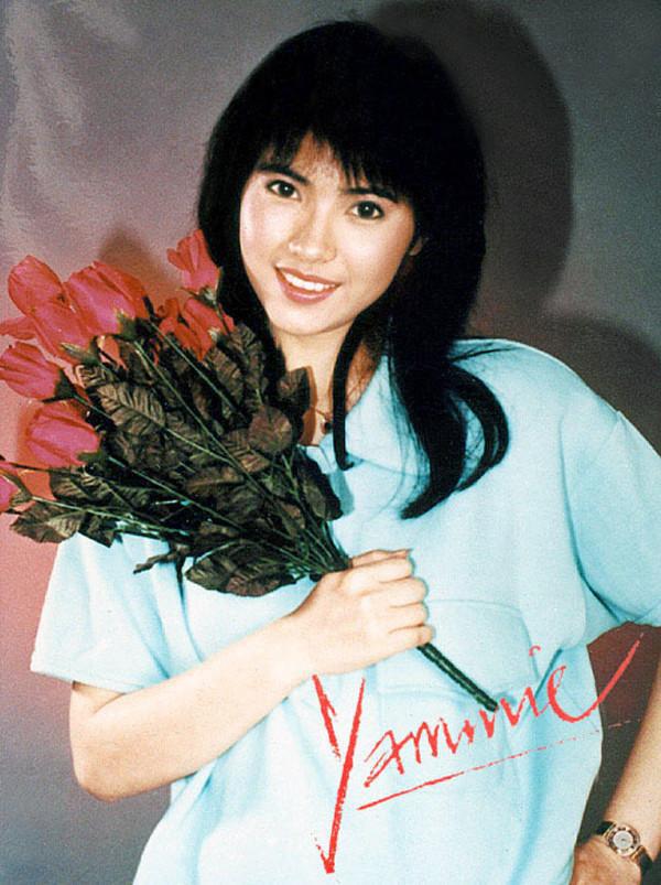 Nhan sắc kinh diễm thuở đôi mươi ngọc nữ bạc mệnh Lam Khiết Anh: Mỹ nhân đẹp nhất 5 đài truyền hình Hong Kong là đây - Ảnh 10.