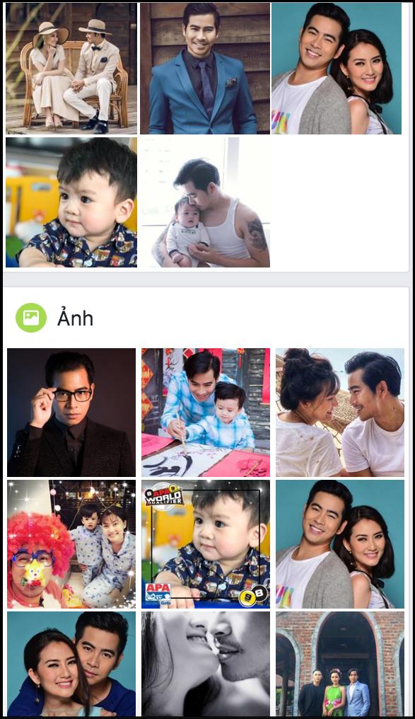 Ngọc Lan bất ngờ giữ nguyên avatar và ảnh bìa hạnh phúc với Thanh Bình hậu xác nhận ly hôn - Ảnh 2.