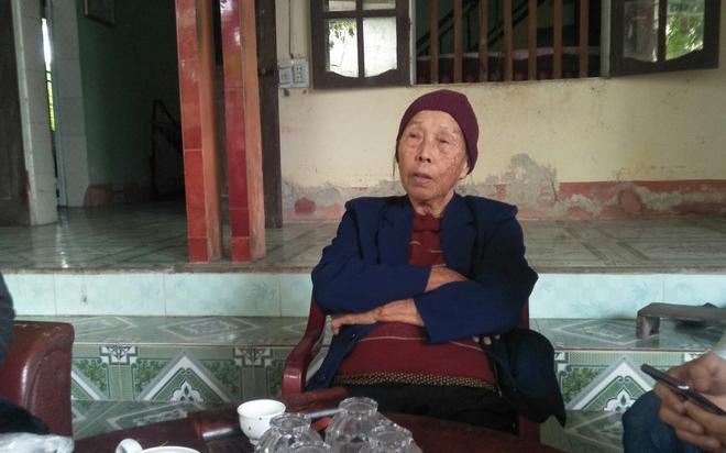 """Vụ chồng giết vợ rồi quấn chăn đốt xác ngay trong nhà ở Thái Bình: """"Ông bà vừa ra khỏi nhà, nó liền khóa cửa và làm điều ác"""""""