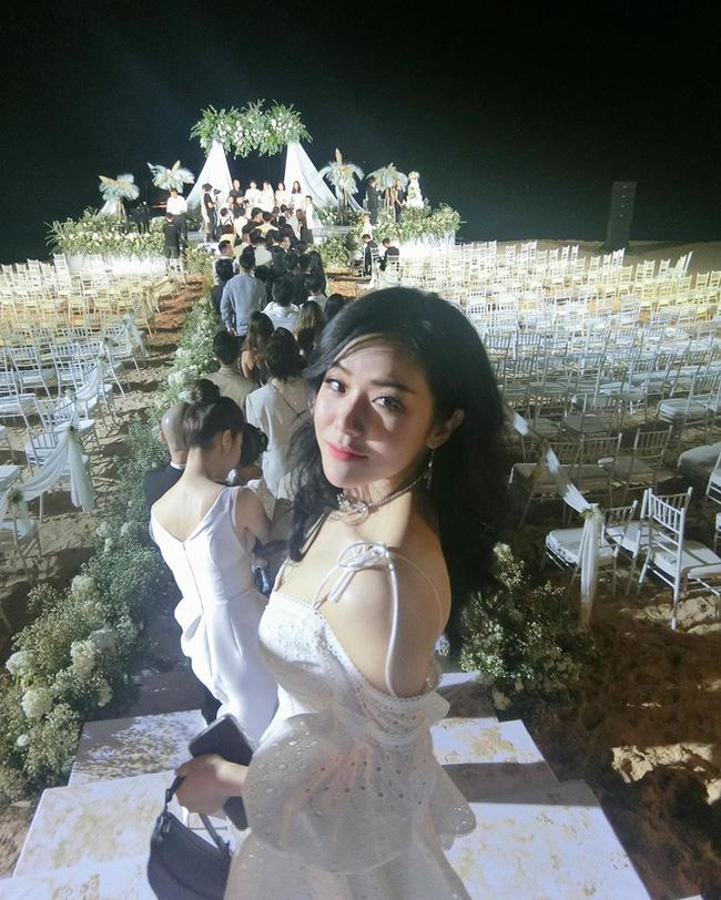 Cặp chị dâu em chồng Đông Nhi - Thoại Liên: Tình cảm thân thiết suốt 10 năm, đến gu thời trang cũng đồng điệu khi cùng mê chiếc túi hơn 80 triệu - ảnh 7