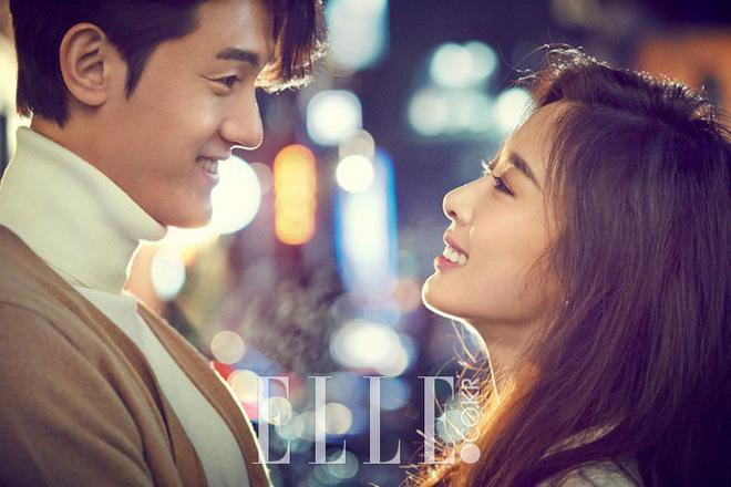 Dàn tiểu tam tin đồn đối đầu Jang Na Ra trong phim VIP ai cũng có khả năng lấn át nữ chính - Ảnh 5.