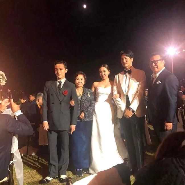 Anh rể tài tử ra phim mới, G-Dragon lập tức gửi quà với lời nhắn đáng yêu: Em vợ đáng yêu nhất quả đất là đây chứ đâu! - ảnh 3