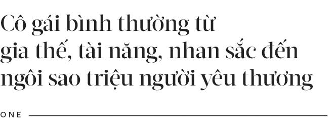 Câu chuyện cổ tích về Đông Nhi: Một cô gái bình thường chạm vào sự nghiệp huy hoàng và hạnh phúc vẹn toàn - Ảnh 2.