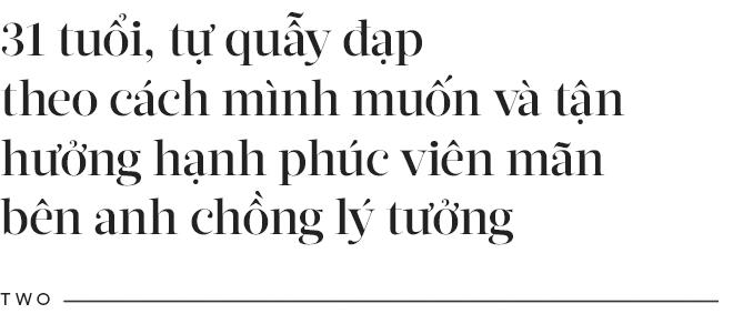 Câu chuyện cổ tích về Đông Nhi: Một cô gái bình thường chạm vào sự nghiệp huy hoàng và hạnh phúc vẹn toàn - Ảnh 5.