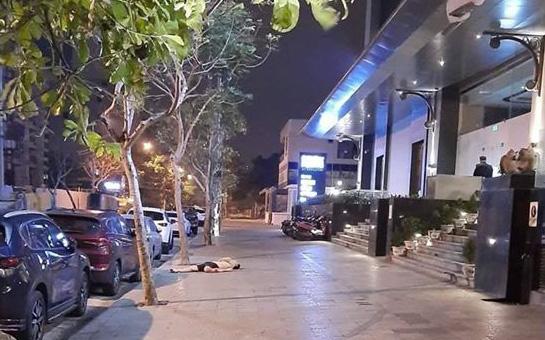 Du khách Hàn Quốc tử vong trên vũng máu sau khi rơi từ tầng cao của khách sạn