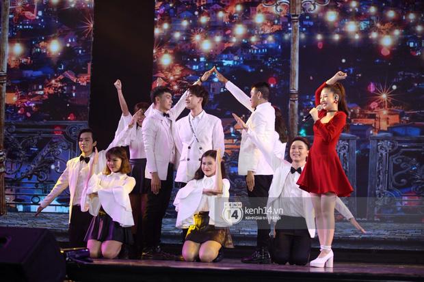 Ngẩn ngơ nhìn lại thời mới debut của dàn sao Việt: Sơn Tùng M-TP ngố tàu, Đông Nhi baby cute nhưng gây ngỡ ngàng nhất chính là Ngô Kiến Huy - ảnh 2