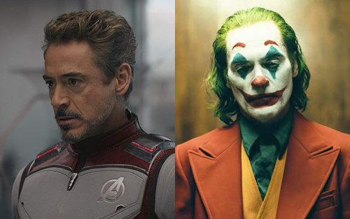 Đúng 10 năm Robert Downey Jr lại nhọ một lần: Tượng vàng Oscar lẽ nào về tay Joker ? - Ảnh 5.