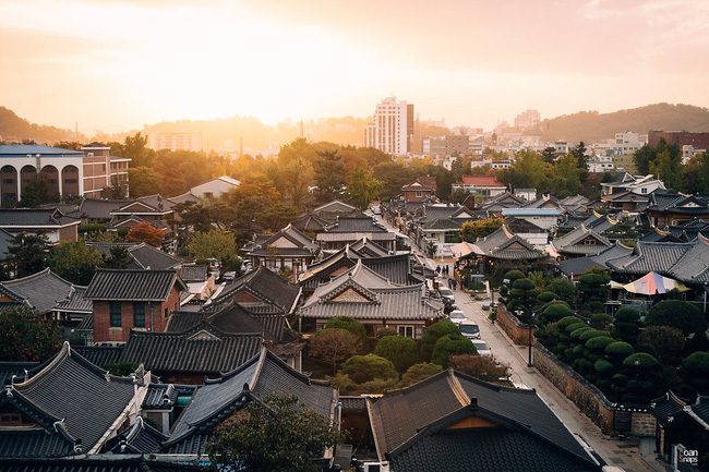 Văn hóa nunchi: Khi sự tinh tế, cách ứng xử khéo léo chỉ gói gọn trong một ánh nhìn nhưng mang lại thành công và hạnh phúc cho người Hàn Quốc - ảnh 1