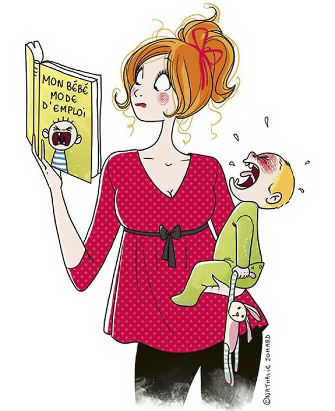 Tờ giấy quy định khi đến nhà của gia đình có 3 trẻ nhỏ làm bùng nổ tranh cãi: Không khen chê, không tổn thương bé?! - Ảnh 3.