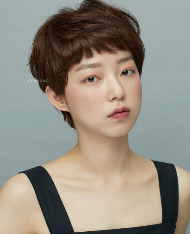 """5 kiểu tóc ngắn và 5 kiểu tóc dài cực nịnh mặt lại chẳng bao giờ lỗi mốt các nàng có thể """"quẩy"""" luôn không cần suy nghĩ - ảnh 3"""
