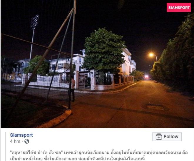 HLV Park Hang-seo đáp trả đồng nghiệp Nhật Bản: Cấm cửa phóng viên Thái Lan ở buổi tập của tuyển Việt Nam - Ảnh 2.