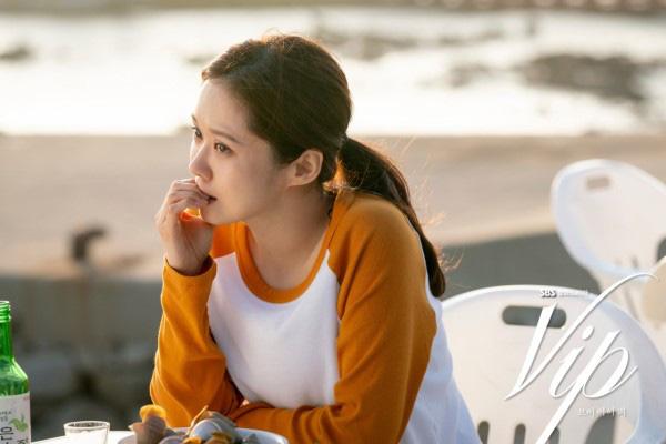 5 giai đoạn vật vã của Jang Nara khi biết đầu mình có sừng ở Vị Khách VIP: Phải soi kĩ tin nhắn điện thoại! - Ảnh 7.