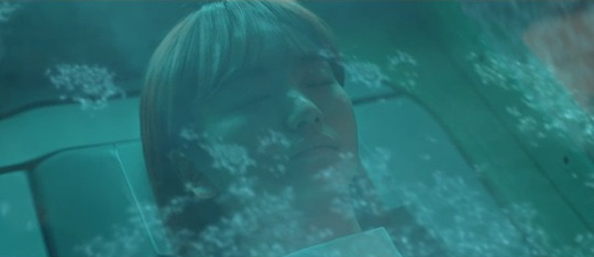 Thánh nhọ lại chiếu không trượt Ji Chang Wook: Vừa thoát kiếp đông lạnh lại chứng kiến người yêu bị đâm giữa đường - Ảnh 1.