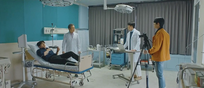 Thánh nhọ lại chiếu không trượt Ji Chang Wook: Vừa thoát kiếp đông lạnh lại chứng kiến người yêu bị đâm giữa đường - Ảnh 3.