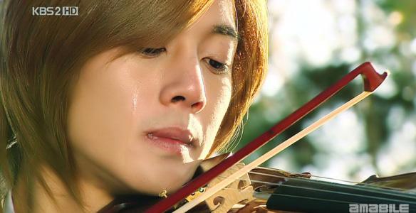 Cười sảng với màn cà khịa thánh violin của bom tấn Vườn Sao Băng năm xưa trong Extraordinary You - Ảnh 6.
