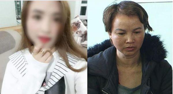 Đối diện án tử, mẹ nữ sinh giao gà ngoan cố không thừa nhận tội trạng - ảnh 1